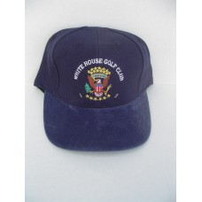 White House Golf Club Cap
