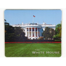 White House Mouse Pad