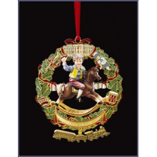 2003 White House Ornament