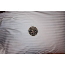 White House Pillow Cases