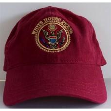 White House Press Hat