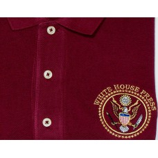 White House Press Corps Polo