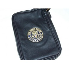 The White House Shave Bag