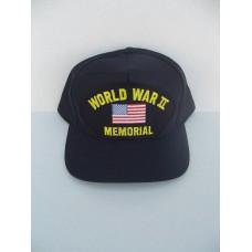 World War 2 Memorial Hat