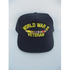 World War II Veteran Hat